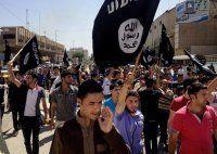 IS sprengt systematisch Häuser von Christen