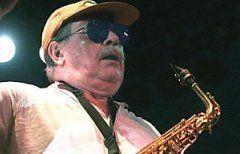 US-Jazzmusiker Phil Woods ist gestorben
