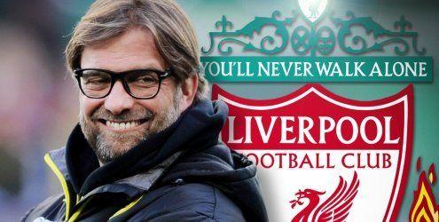 Fix! Jürgen Klopp wird neuer Coach beim Kult-Club Liverpool