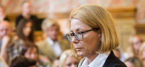 Testamentsaffäre: Strafhöhe für Kornelia Ratz wird am 20. Oktober festgelegt