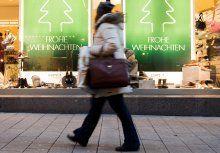 """Weihnachts-Shopping oder """"Kauf-Nix-Tag""""?"""