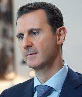 Vom Hoffnungsträger zum Despoten: Bashar al-Assad