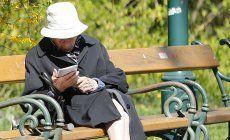 Pensionsantrittsalter schneller erhöhen?