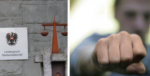 """""""Noch nie erlebt"""": 15-jähriger Erpresser schockierte das Gericht"""
