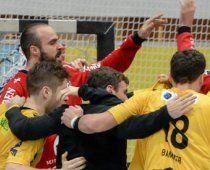 Handball-Derby geht erneut an die Bregenzer