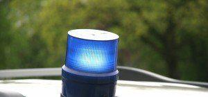 Diepoldsau: Nach wilder Autofahrt festgenommen