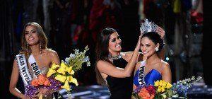 """Amina zur peinlichen Verwechslung beim Miss Universe-Finale: """"Dieser Fehler hätte nicht passieren dürfen"""""""