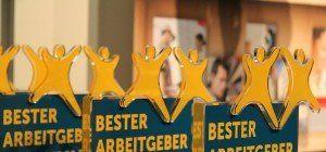 Vorarlbergs Beste Arbeitgeber 2015