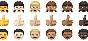 Echte Emoji-Bedeutung meist unklar