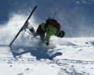 Klage gegen sechsjährige Skifahrerin auf Schadenersatz abgewiesen