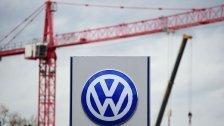 VW muss 680.000 Fahrzeuge zurückrufen