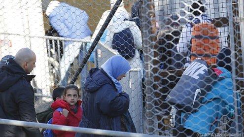 """Flüchtlingsstrom: Regierung will auch die """"Grüne Grenzen"""" sichern"""