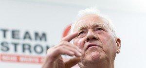 Stronach lässt Bundespräsidenten-Wahl wohl aus
