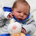 Geburt von Jonas Pachole am 15. Februar