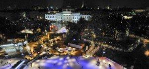 Das neueste digitale Erlebnis: In 360 Grad durch den Wiener Eistraum