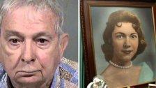 Priester für Frauenmord nach 56 Jahren verhaftet
