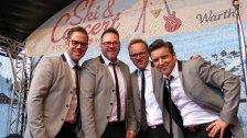 Fulminanter Auftakt von Ski & Concert in Warth