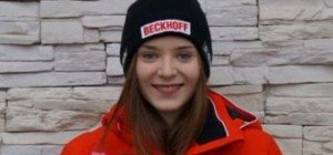 WM-Bronze für Sarah Tomaselli