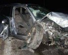 48-jähriger Pkw-Lenker bei Alko-Unfall verletzt