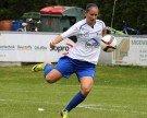 Vorarlbergs Fußballerin des Jahres 2015