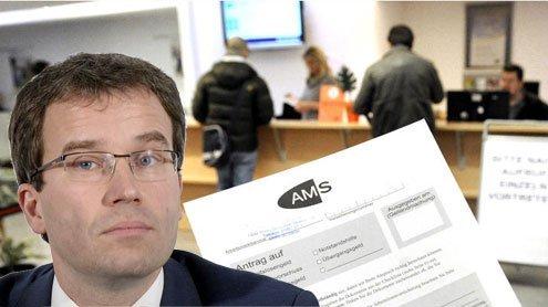 Dramatische Lage: Jeder vierte Pflichtschulabsolvent ohne Job