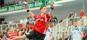Lukas Herburger verlängert Vertrag in Hard