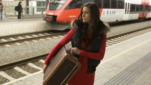 Diebstahl im Zug: Wer haftet für gestohlene Koffer - ÖBB oder ich?