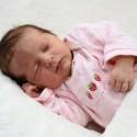 Geburt von Lara Marie Schwendinger am 16. März