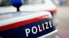 Vandalen trieben in Bregenz ihr Unwesen