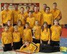 Union-Bundesmeisterschaften 2016