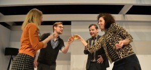 """""""Wir sind keine Barbaren!"""" im Theater KOSMOS: Jetzt Tickets gewinnen!"""
