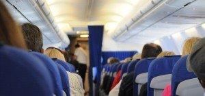 Diese Sitznachbarn nerven im Flugzeug am meisten