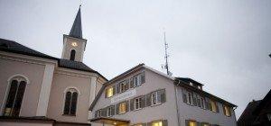 Rechnungshofbericht zu Alberschwende wird an Landtag verwiesen