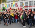 Prozess um Kurden-Demo: Videos und Zeugen im Mittelpunkt