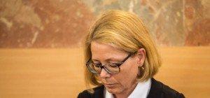 Testamentsfälscher-Affäre: Ex-Richterin Ratz muss nicht ins Gefängnis