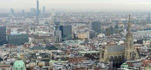 Reiseverkehr: Ausländernächtigungen in Wien haben sich verdreifacht