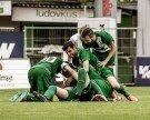 Liveticker: Regionalliga bis 1. Landesklasse; 2. Liga Mitte/West Frauen