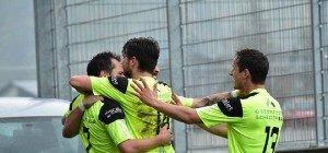 VFV-Toto-Cup, Halbfinale: FC Dornbirn setzt sich gegen Bizau durch
