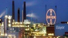 Bayer: Milliarden-Angebot für Monsanto