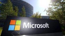 Smartphones: Microsoft: stellt Produktion ein