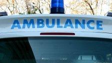 Tödlicher Unfall mit Motorrad in Tirol