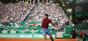 Federer sagte Madrid-Antreten wegen Rückenverletzung ab