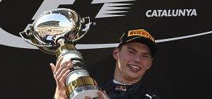 Nach Verstappen-Sensation will Red Bull Mercedes ärgern