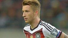 Deutschland fährt ohne Dortmunds Reus zur EM
