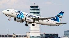 Hinweise auf Explosion in Egyptair-Maschine