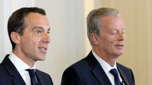 Nach Kanzlertausch und BP-Wahl: ÖVP stürzt ab, SPÖ legt leicht zu