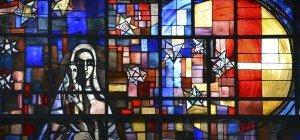 Pfarrkirchen bringen die Nacht zum Leuchten