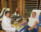 Blutspendeaktion in Schlins