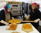 Verein ATIB feierte türkische Kermes