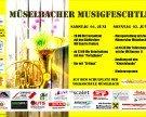 Müselbacher Musigfeschtle 2016